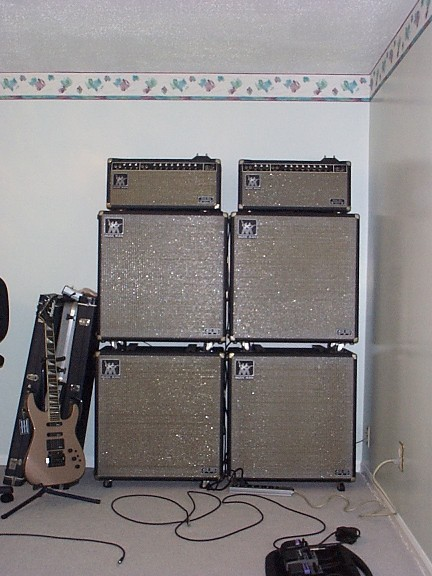 Music Man Amps Discussion Forum: Brag about your Music Man Amp HERE!