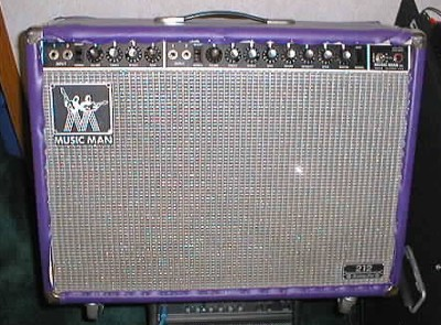 Music Man Amps Hall Of Shame